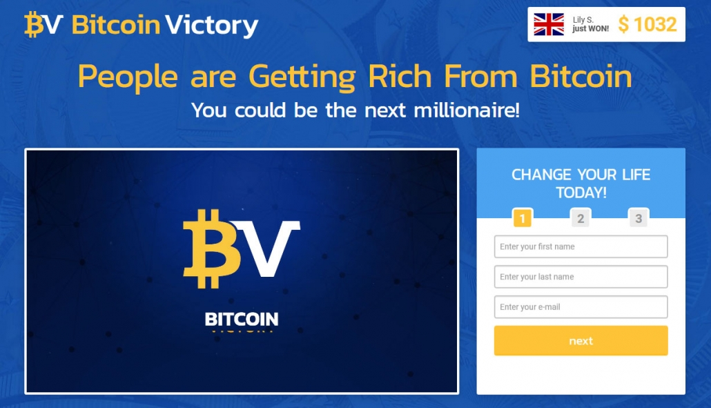 Is Bitcoin Victory a Scam? Read This Review Before You Sign Up!